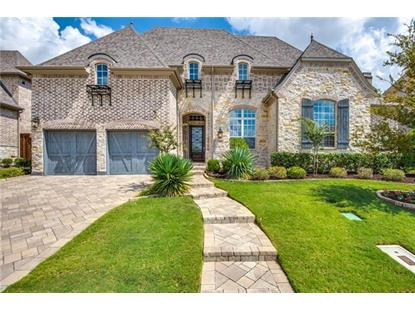 679 Creekway Drive  Irving, TX MLS# 14162870