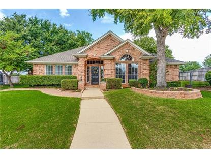 8800 Thorndale Court  North Richland Hills, TX MLS# 14164177