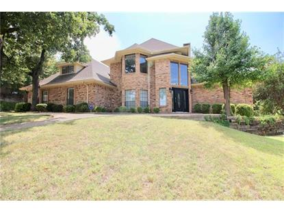 1309 Plantation Drive N  Colleyville, TX MLS# 14164381