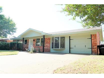 2602 Easy Street  Denison, TX MLS# 14165666