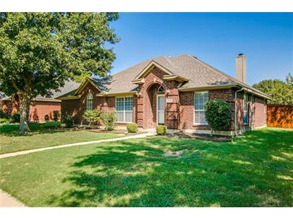 11212 Amber Valley Drive  Frisco, TX MLS# 14169151