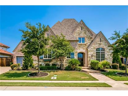 671 Creekway Drive  Irving, TX MLS# 14171127