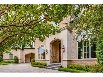 12211 Creek Forest Drive Dallas, TX MLS# 14171288