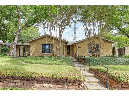 9041 Drumcliffe Lane  Dallas, TX MLS# 14172087