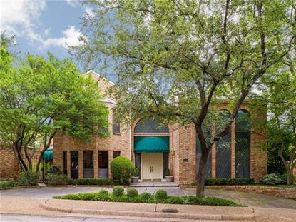 8018 Glen Albens Circle Dallas, TX MLS# 14173011