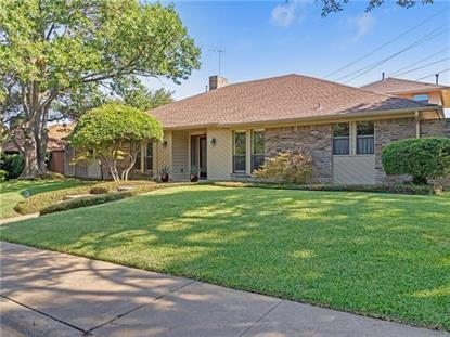 9522 Hilldale Drive  Dallas, TX MLS# 14173172