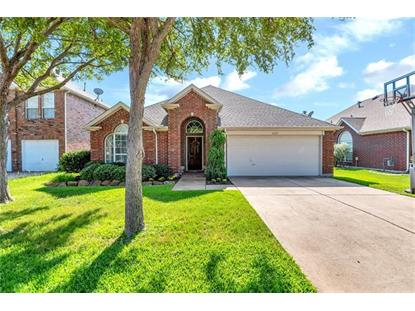 6629 Waters Edge Lane  Frisco, TX MLS# 14177455