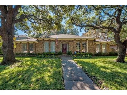 9044 Church Road  Dallas, TX MLS# 14178012