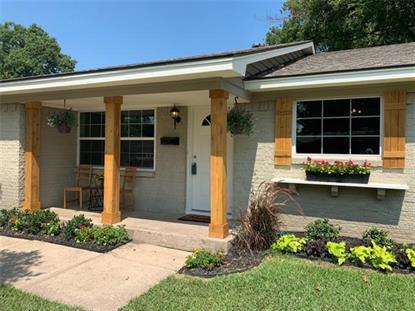 1334 Cloverdale Drive, Richardson, TX