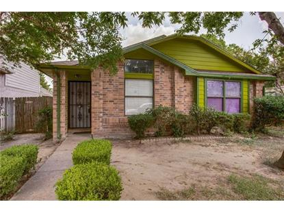 10436 Summer Oaks Drive  Dallas, TX MLS# 14180080