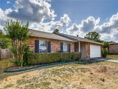 7312 Ashcrest Lane  Dallas, TX MLS# 14181649
