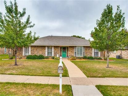 2816 Landershire Lane  Plano, TX MLS# 14183052