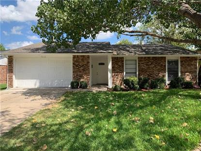 5212 Miller Circle  The Colony, TX MLS# 14183902