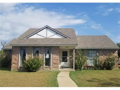 5633 Painter Street  The Colony, TX MLS# 14184446