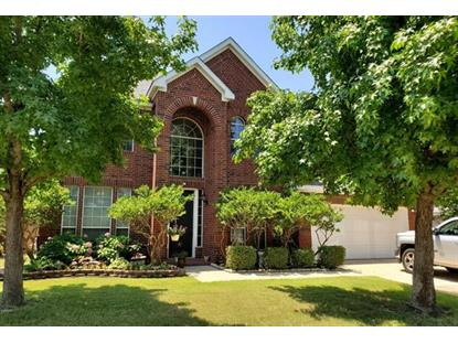 3512 Saint Johns Drive  Denton, TX MLS# 14184610