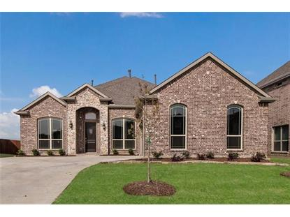 4205 Rainwater Creek Way  Prosper, TX MLS# 14184654