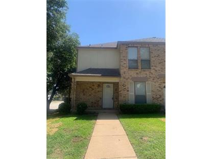 2400 Long Ridge Lane Arlington, TX MLS# 14185919