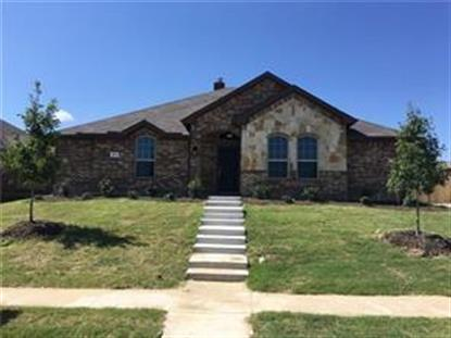 301 Santo  Royse City, TX MLS# 14186187
