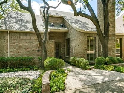 10 Abbotsford Court Dallas, TX MLS# 14186402