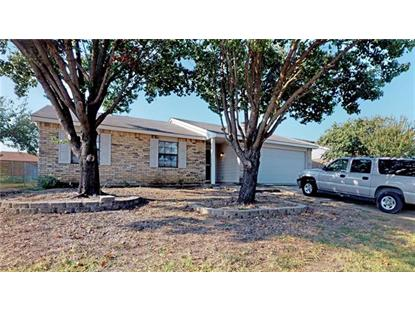 5513 Rearn Drive  The Colony, TX MLS# 14186693