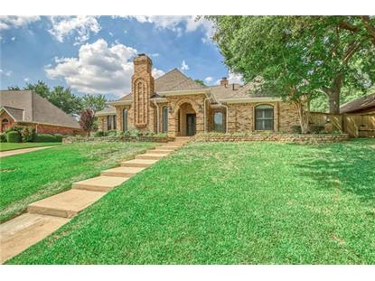 4004 Plantation Court  Colleyville, TX MLS# 14187029