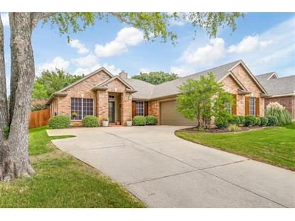 2817 Hollow Ridge Drive  Denton, TX MLS# 14188970