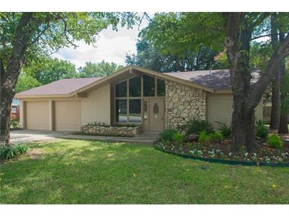1314 E Windsor Drive  Denton, TX MLS# 14189543