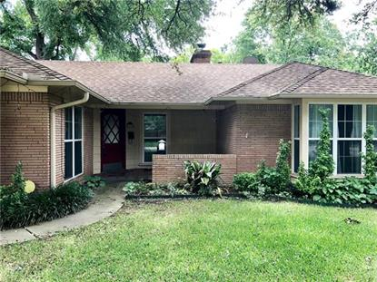 2929 Hartwood Drive  Fort Worth, TX MLS# 14189921