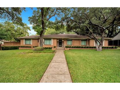 11829 Hampstead Lane  Dallas, TX MLS# 14189958