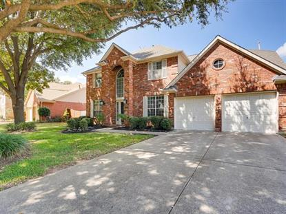 2747 Hidden Lake Drive  Grapevine, TX MLS# 14191541