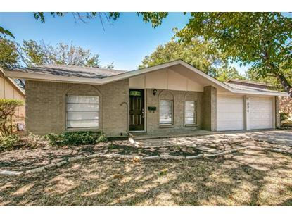 834 Rainbow Trail  Grapevine, TX MLS# 14192898