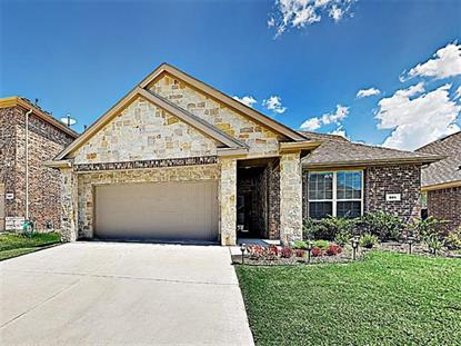 561 Jamestown Lane  Royse City, TX MLS# 14193206