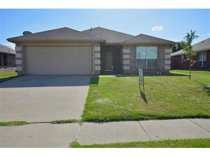 621 Chestnut Court  Royse City, TX MLS# 14193420