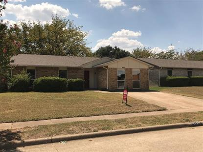 7122 Flameleaf Place  Dallas, TX MLS# 14193653