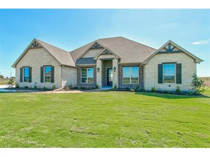 722 Cactus Creek Court  Godley, TX MLS# 14193854