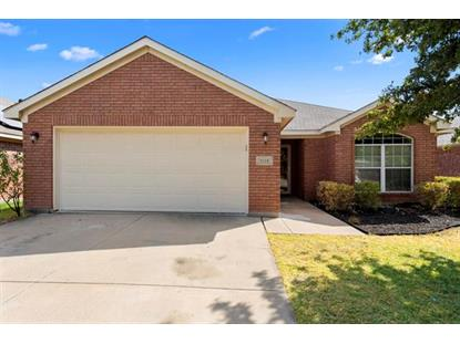 9066 Rushing River Drive  Fort Worth, TX MLS# 14193935