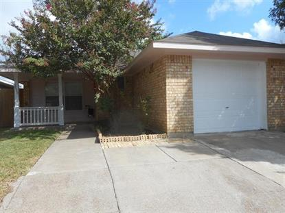 9639 Stonewood Drive  Dallas, TX MLS# 14194338