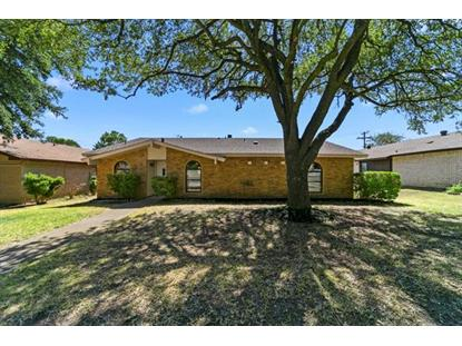 7120 Chinaberry Road  Dallas, TX MLS# 14195240
