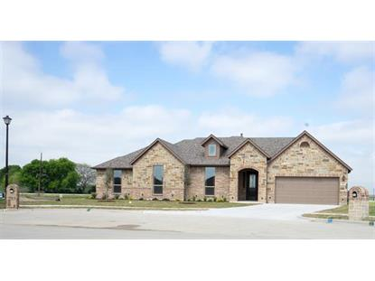 914 Saint Matthew Circle  Royse City, TX MLS# 14195339