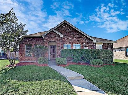 1517 Brandon Drive  Royse City, TX MLS# 14195631