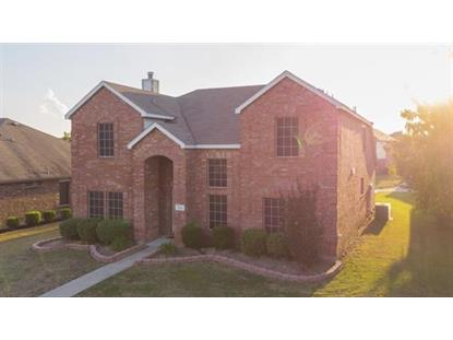 1609 Logan Drive  Royse City, TX MLS# 14195966