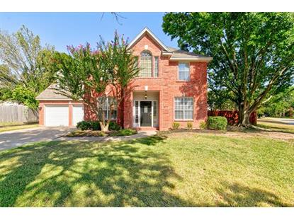 3410 Sprindeltree Drive  Grapevine, TX MLS# 14197821
