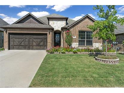 1723 Pillory Drive  Rockwall, TX MLS# 14198112