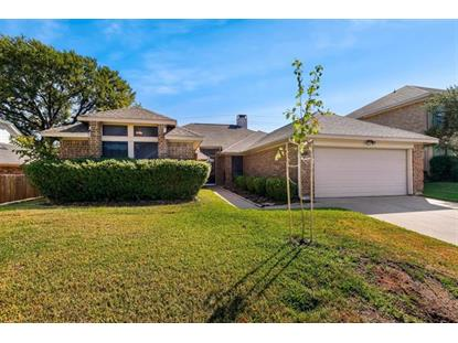 4513 Copperfield Drive  Grapevine, TX MLS# 14198761