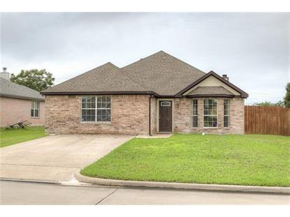 417 Autumn Trail  Royse City, TX MLS# 14199890