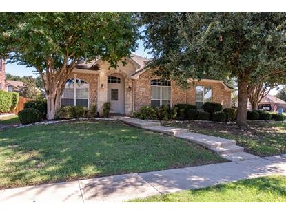 1406 Audobon Lane  Rockwall, TX MLS# 14200461
