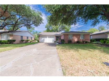 1328 Belaire Drive Richardson, TX MLS# 14200501