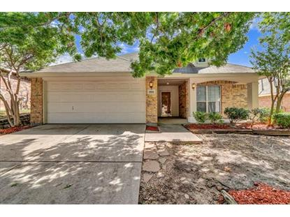 8534 Quicksilver Drive  Dallas, TX MLS# 14202797