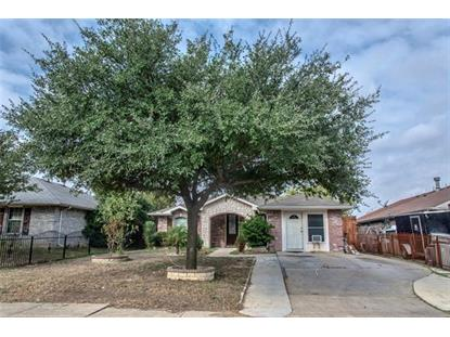 611 S Acres Drive  Dallas, TX MLS# 14203244