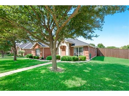 2051 Garrison Drive  Rockwall, TX MLS# 14203434